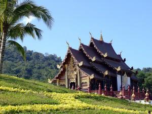 Ratchaphruek Thailand